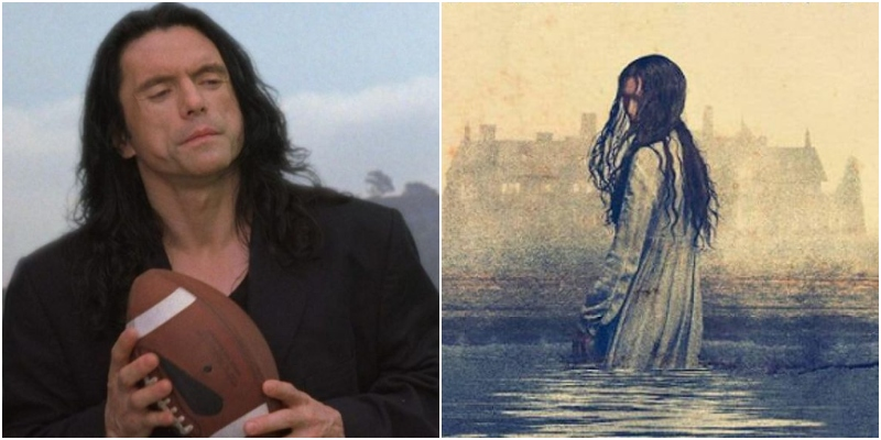 The Haunting of Bly Manor e The Room, cosa hanno in comune?
