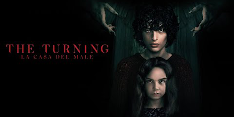 The Turning dal 29 ottobre al cinema, il trailer dell'horror tratto da Il giro di vite di Henry James
