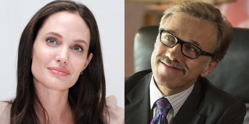 Angelina Jolie e Christoph Waltz in trattative per Every Note Played
