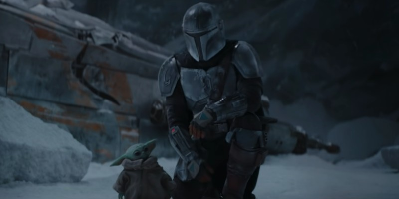 The Mandalorian 2 – Il nuovo trailer durante il Monday Night Football