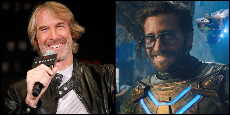 Ambulance – Michael Bay alla regia del thriller, Jake Gyllenhaal in trattative