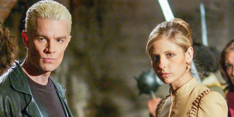 Serial Chiller: Buffy, le ship e il mondo di Tik Tok nel nuovo episodio