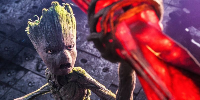 Thor: Love and Thunder – Ci sarà anche Vin Diesel/Groot?