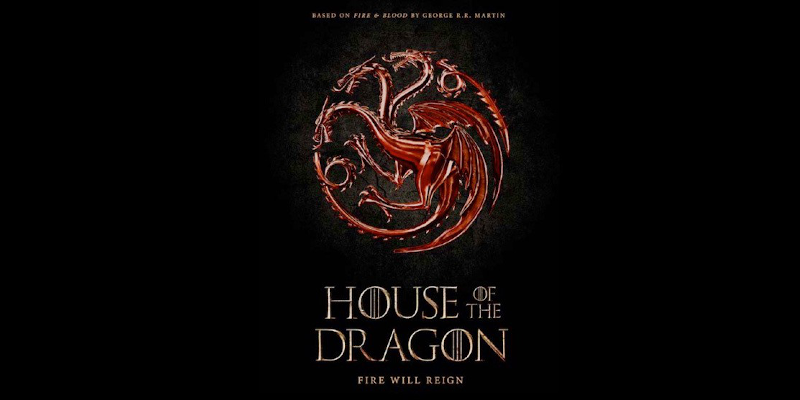 House of the Dragon: prime foto ufficiali del cast, iniziate le riprese
