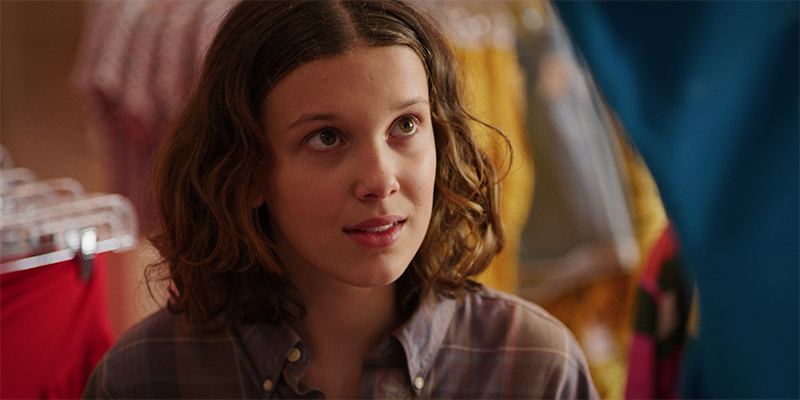 The Electric State – Millie Bobby Brown protagonista del film sci-fi dei fratelli Russo