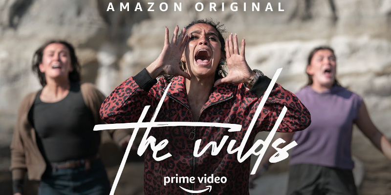 The Wilds: un lungo video ci porta sul set della serie Amazon