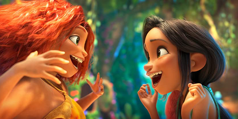 Box Office USA: Primo I Croods 2, Universal in testa per sette settimane consecutive