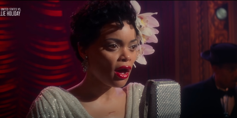 The United States vs. Billie Holiday – Trailer del film di Lee Daniels in arrivo su Hulu