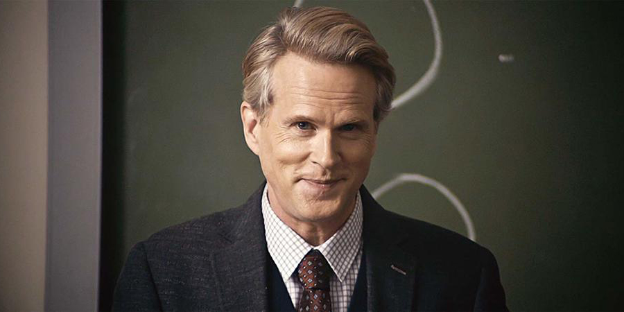 Five Eyes: Cary Elwes affiancherà Jason Statham nel thriller di Guy Ritchie