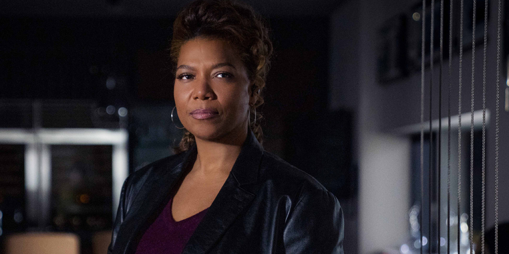 The Equalizer: il teaser trailer della serie con Queen Latifah