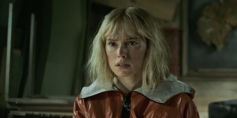Chaos Walking: Daisy Ridley e Mads Mikkelsen in una nuova clip