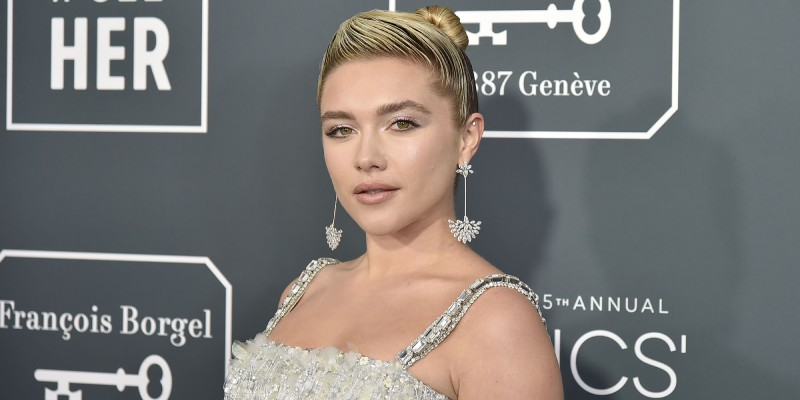Dolly – Florence Pugh sarà un robot omicida (con avvocato) per Apple TV+