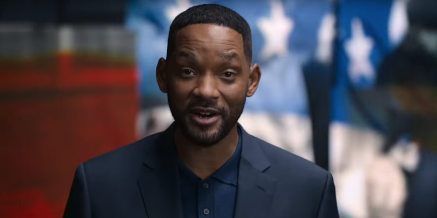 Il trailer della docuserie Netflix Amend, narrata da Will Smith