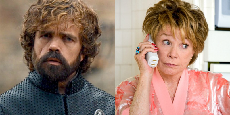 Peter Dinklage e Shirley MacLaine protagonisti di American Dreamer