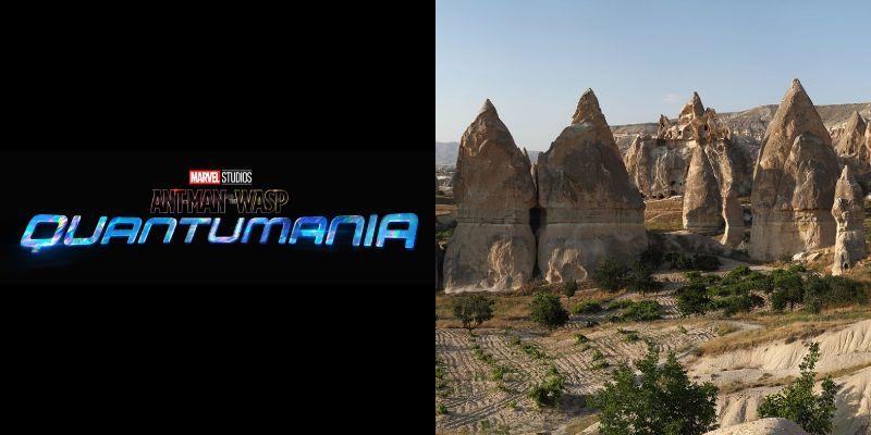 Ant-Man and the Wasp: Quantumania – Riprese già iniziate in Cappadocia