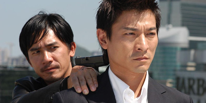 Once Upon a Time in Hong Kong – Tony Leung e Andy Lau insieme 18 anni dopo la trilogia d'Infernal Affairs
