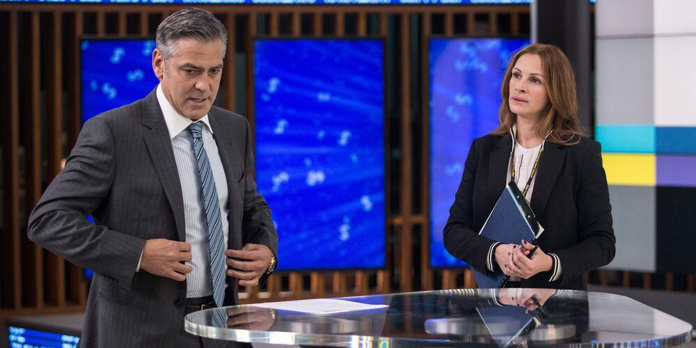 George Clooney e Julia Roberts di nuovo insieme in Ticket to Paradise