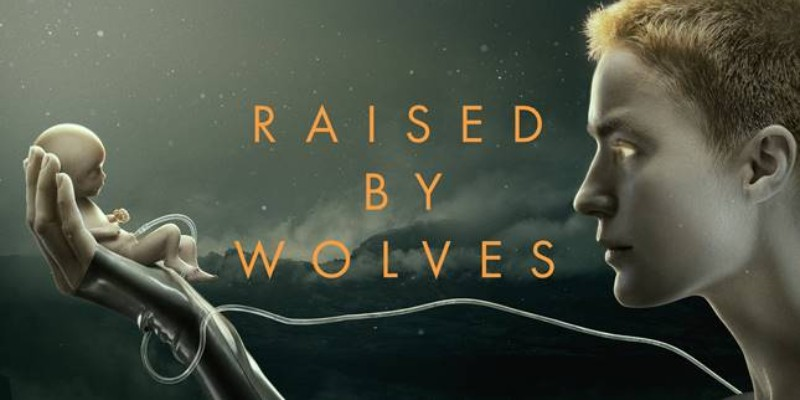 Raised By Wolves: new entry nel cast della Stagione 2