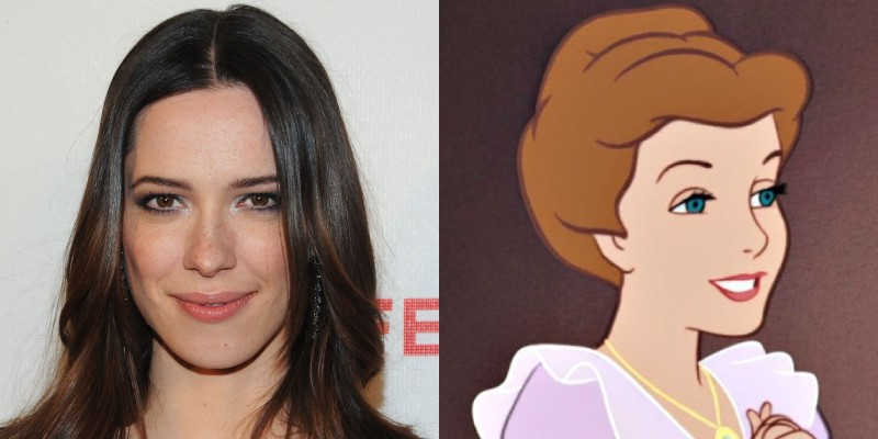 Peter Pan & Wendy – Anche Rebecca Hall nel live-action Disney
