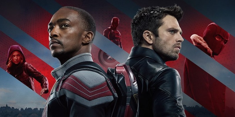 The Falcon and the Winter Soldier – Dove Eravamo Rimasti? Tutto ciò che c'è da sapere prima di guardare la serie