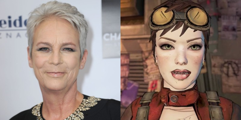 Borderlands – Jamie Lee Curtis sarà Tannis nel film di Eli Roth