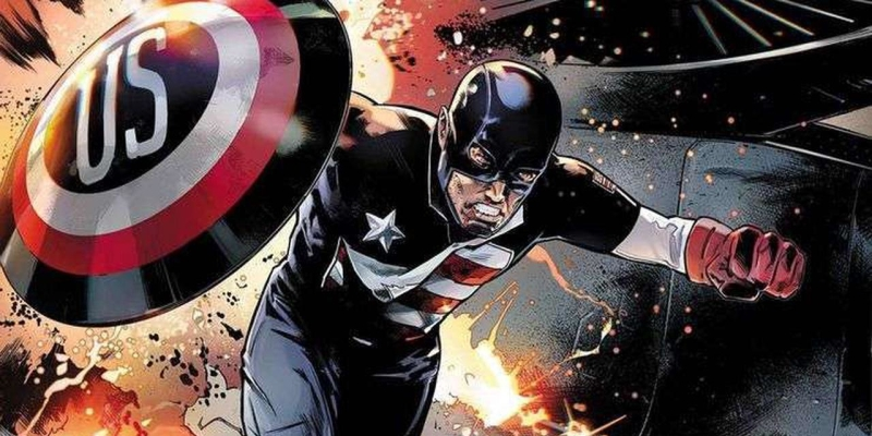 The Falcon and the Winter Soldier: Chi è U.S.Agent?