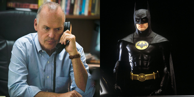 The Flash – La presenza di Michael Keaton dipenderà dalla situazione COVID in UK