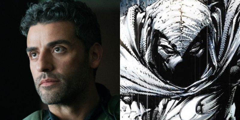 Moon Knight – Oscar Isaac si allena a combattere in un nuovo video