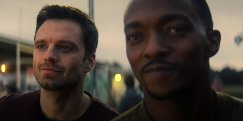 The Falcon and the Winter Soldier – Nuovo spot con gli elogi della critica