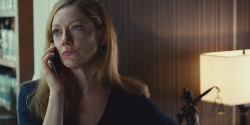 Judy Greer nel cast della serie The White House Plumbers