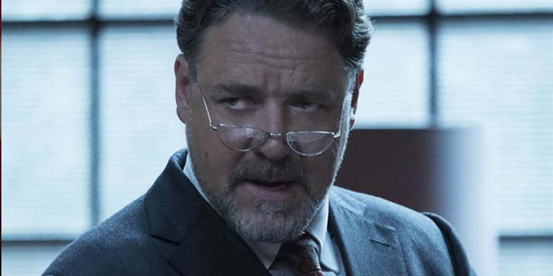 Russell Crowe dirigere il thriller Poker Face