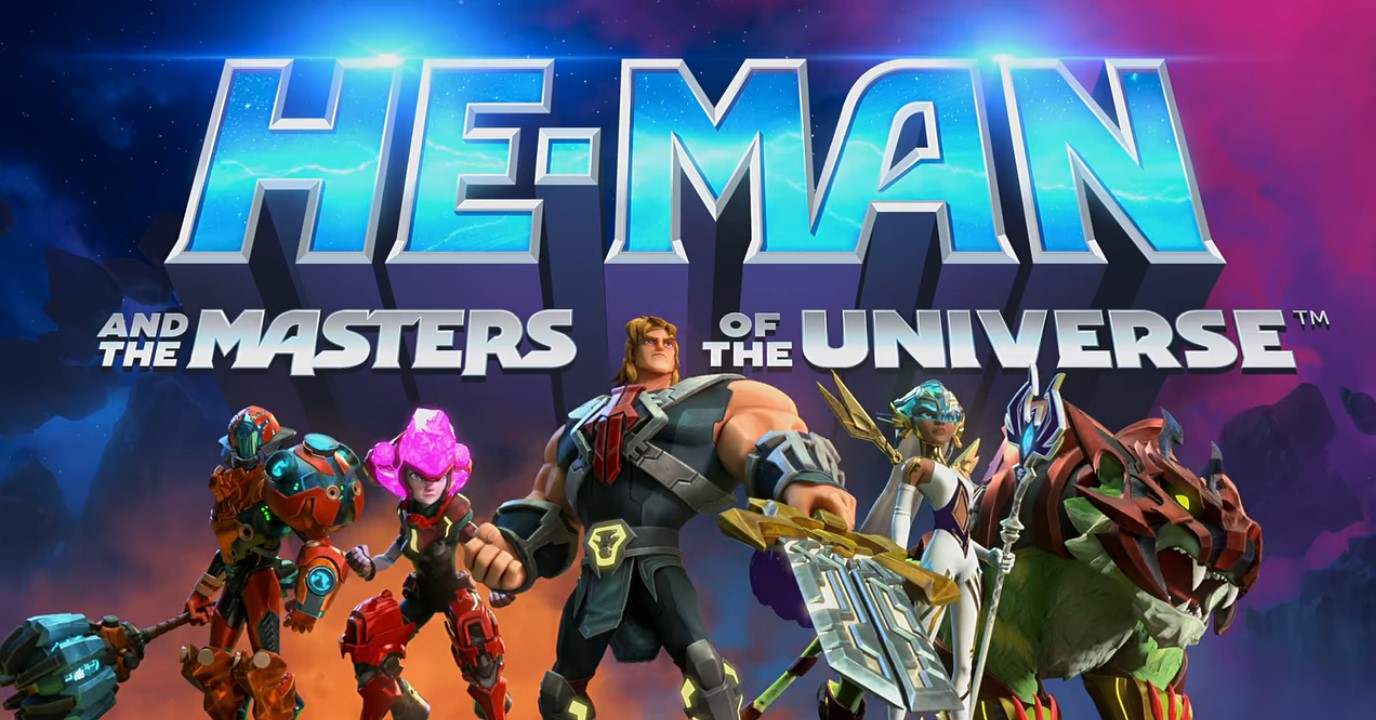 He-Man and the Masters of the Universe, la recensione