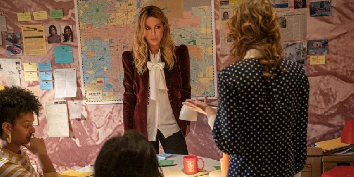 Guilty Party: Kate Beckinsale nel trailer della serie Paramount+
