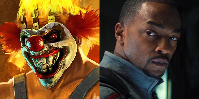 Twisted Metal: Anthony Mackie protagonista dell'adattamento del videogame