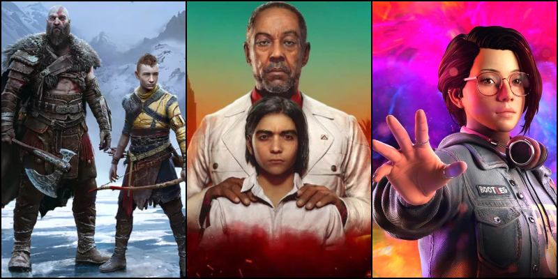 Videogame News: Playstation Showcase, fan contro GTA V, Review Bombing per Life is Strange