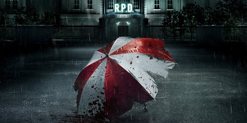 Resident Evil: Welcome to Raccoon City – Ecco il trailer!