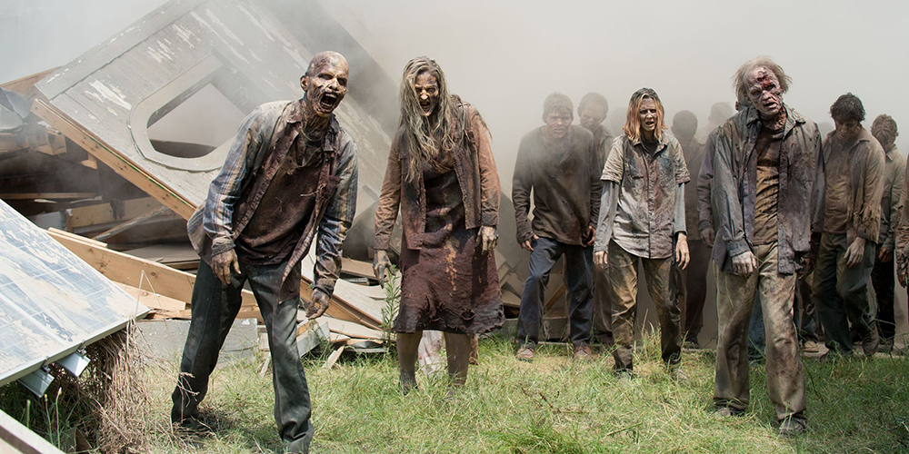Tales of The Walking Dead: luce verde per lo spin-off antologico